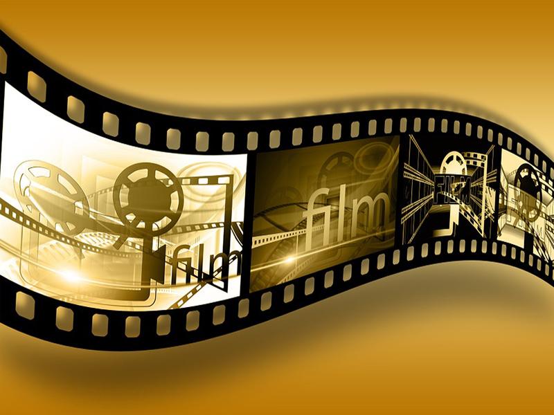 Générique cinéma pixabay