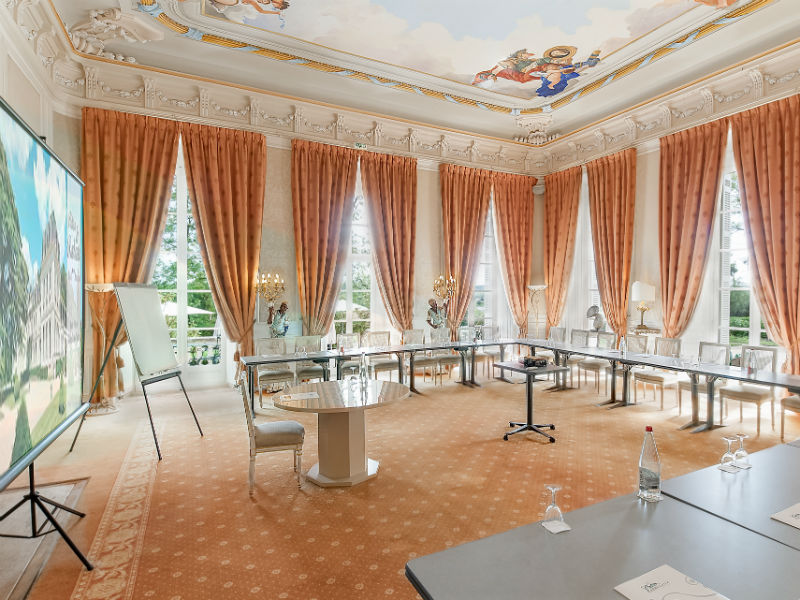 Salon Talleyrand Séminaire HD