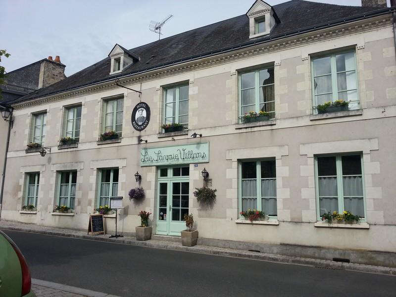 Restaurant Le Savoie Villars