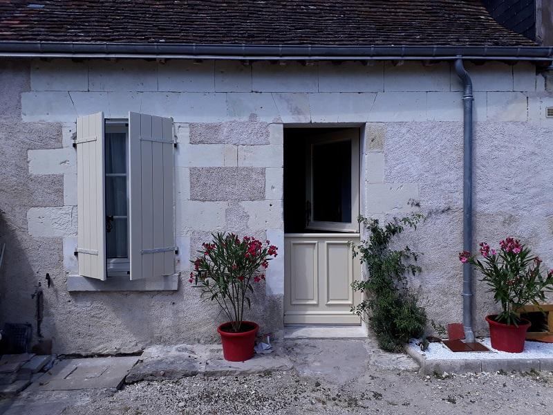 Chambre-Rustic-Chemille-sur-Indrois-Loches-valdeloire