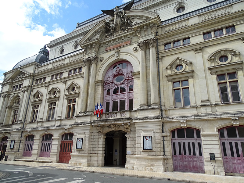 Grand Théâtre de Tours2