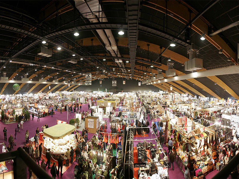 Parc des Expositions - Grand Hall4