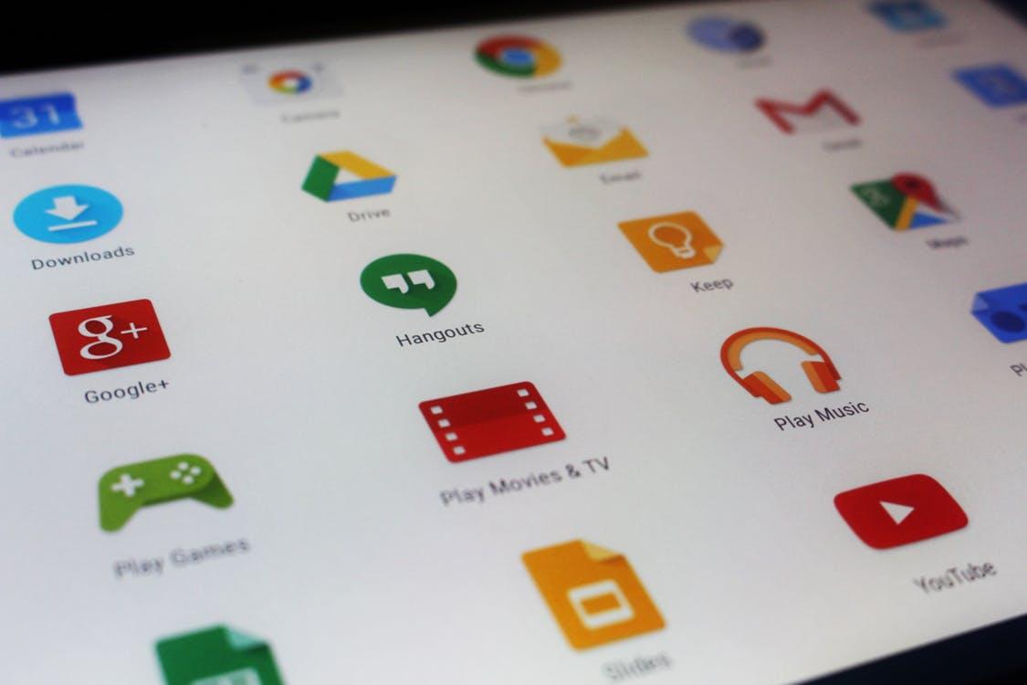 Android - Droits réservés