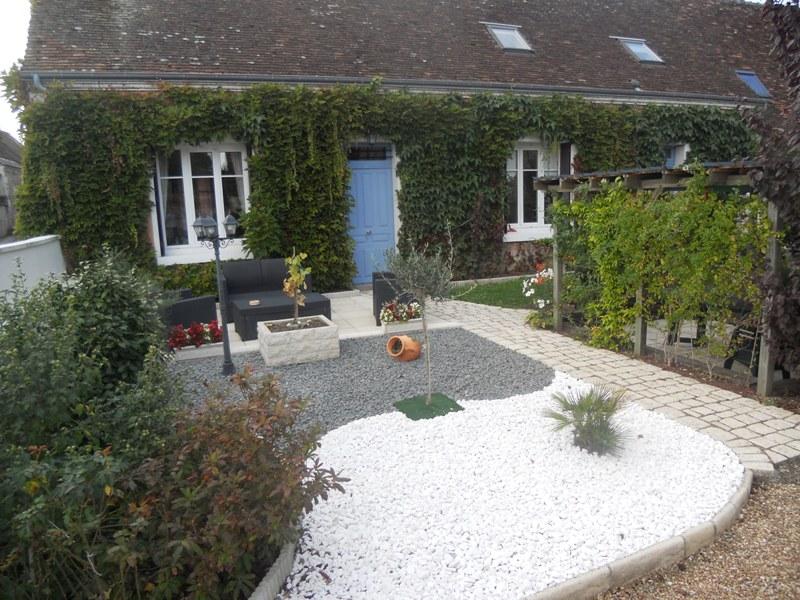 Chambres d'hôtes en Touraine